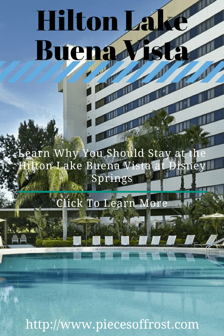 Hilton Orlando Lake Buena Vista Disney Springs Hotel Review Learn Why This Is One Of