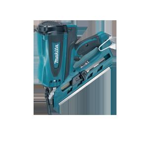 makita gn900se gas nailer makita pinterest power tools tools og diy tools. Black Bedroom Furniture Sets. Home Design Ideas