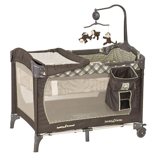Toys R Us Babies R Us Baby Trend Baby Playpen Baby Pack And Play