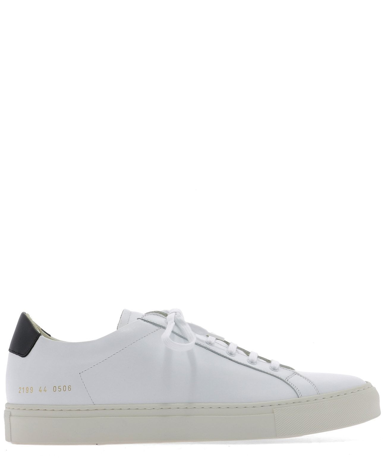 Common Projects Achillies Retro Leather