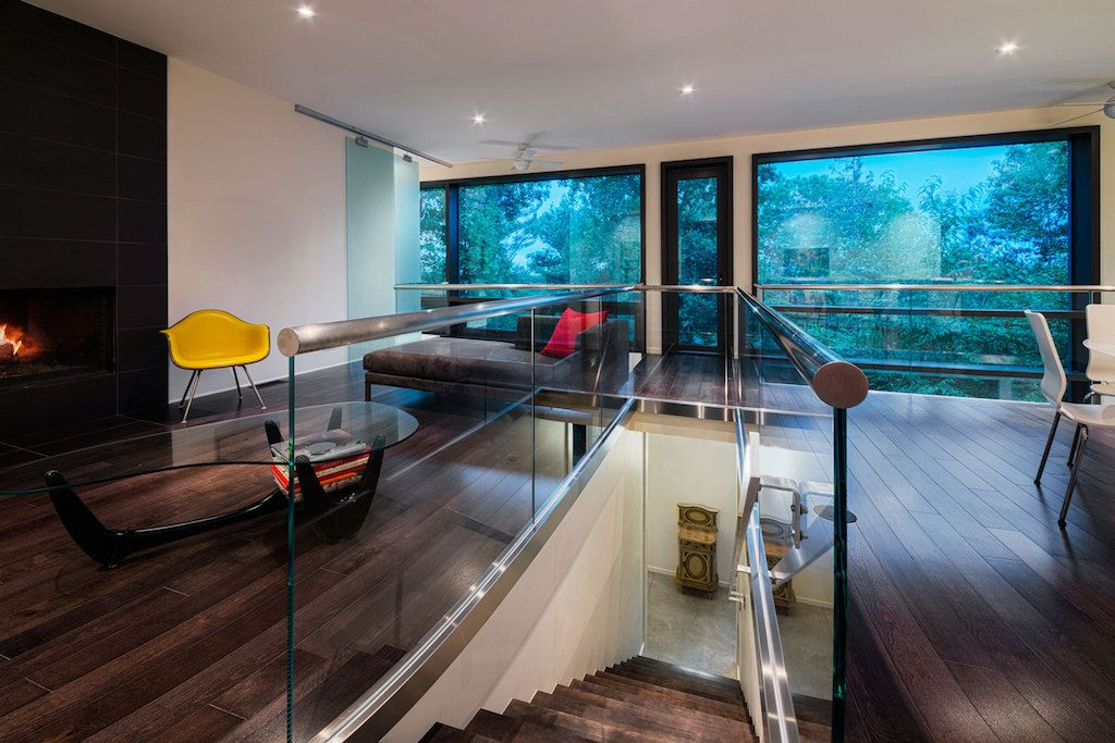 chelsea hill house a small custom home overlooking the valley rh pinterest com
