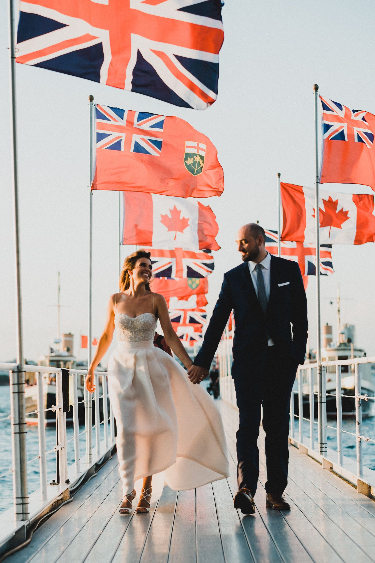 Photo By Tara Lilly Photography Toronto Islandwedding Venues