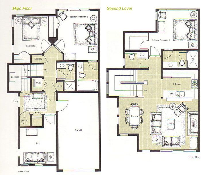 House design living area upstairs google search white for Upstairs plans