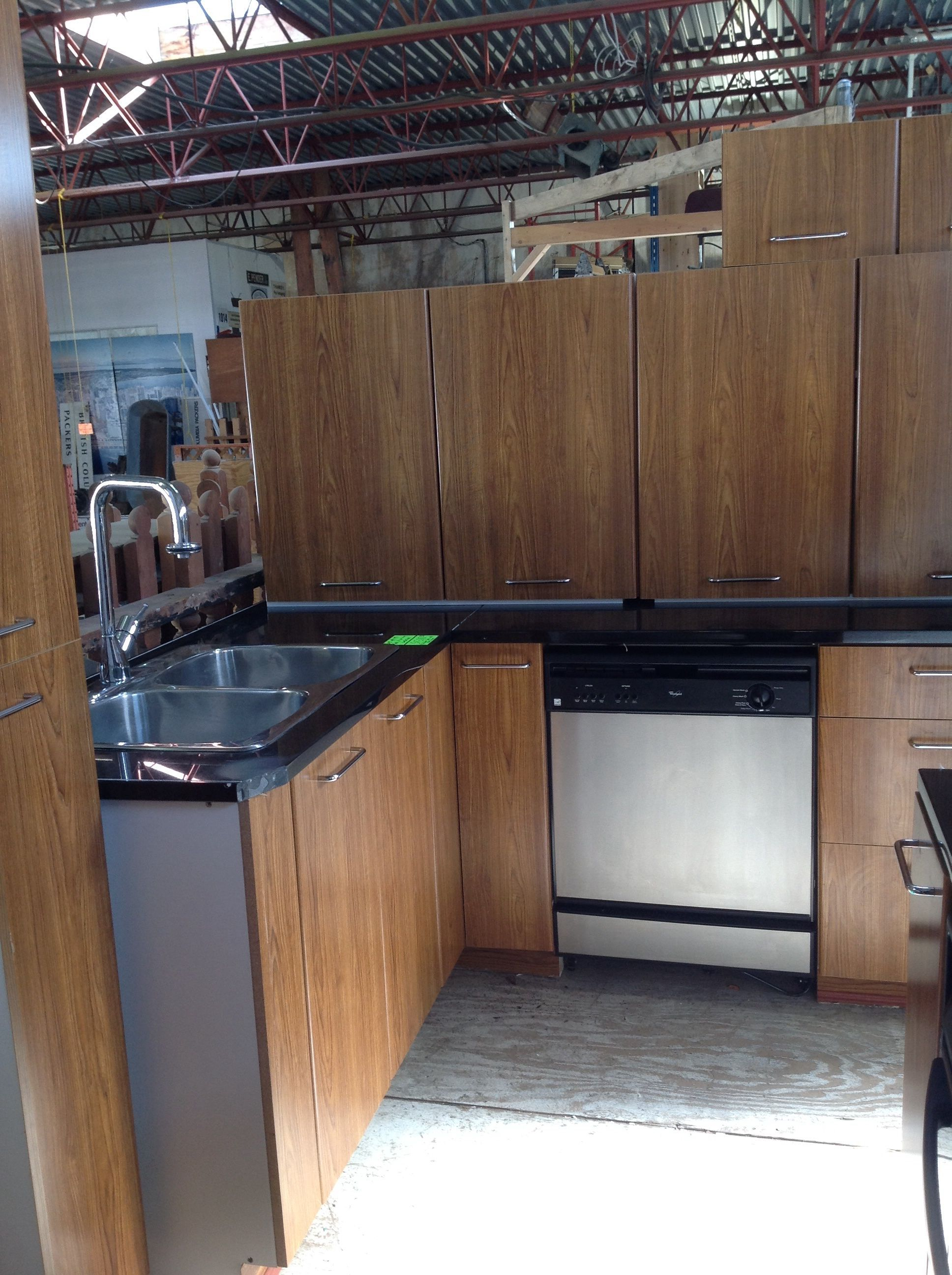 Used Kitchen Chilliwack New and Used Building
