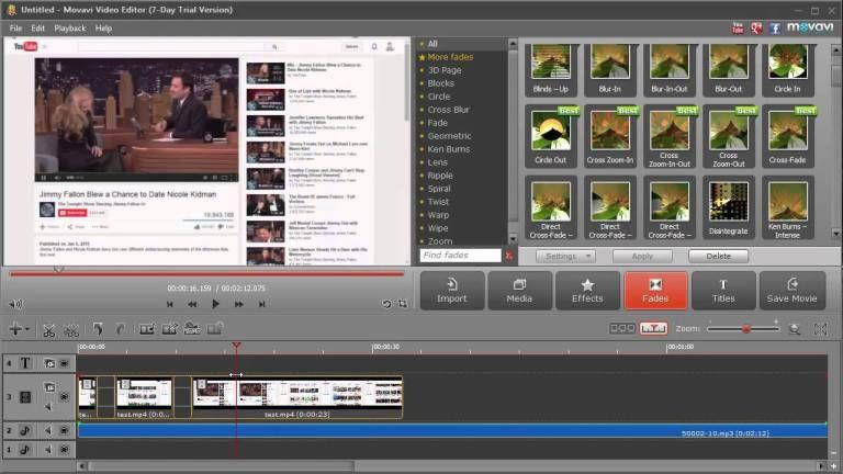 movavi video editor crack key