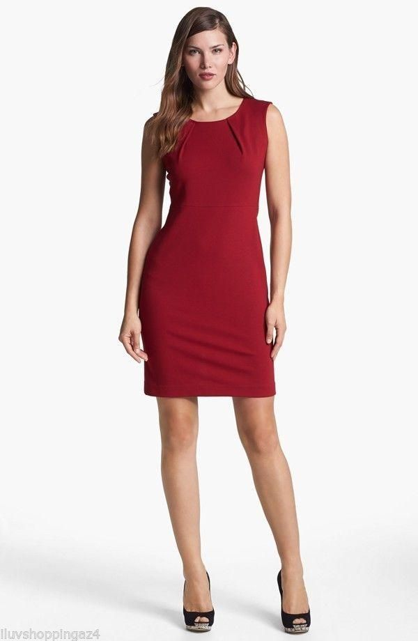 Lafayette 148 New York Punto Milano Ponte Knit Dress. Free shipping and guaranteed authenticity on Lafayette 148 New York Punto Milano Ponte Knit DressLafayette 148 New York Punto Milano Dress.  Slee...