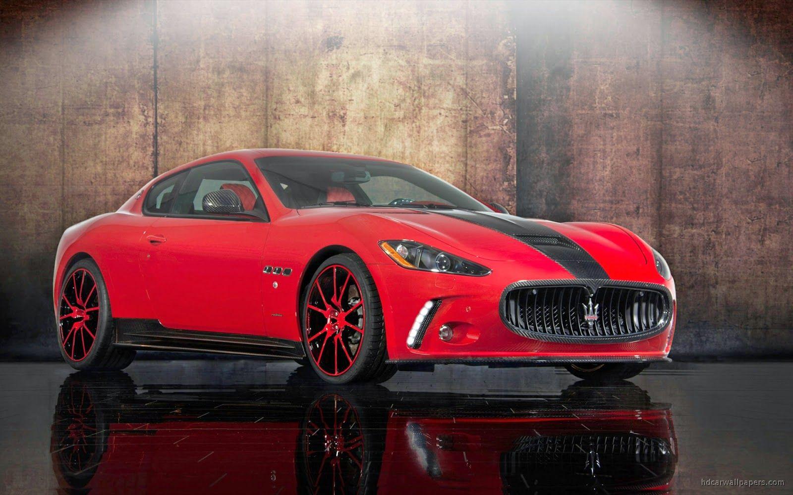 Maserati Grancarbio Sport_   Need Speed