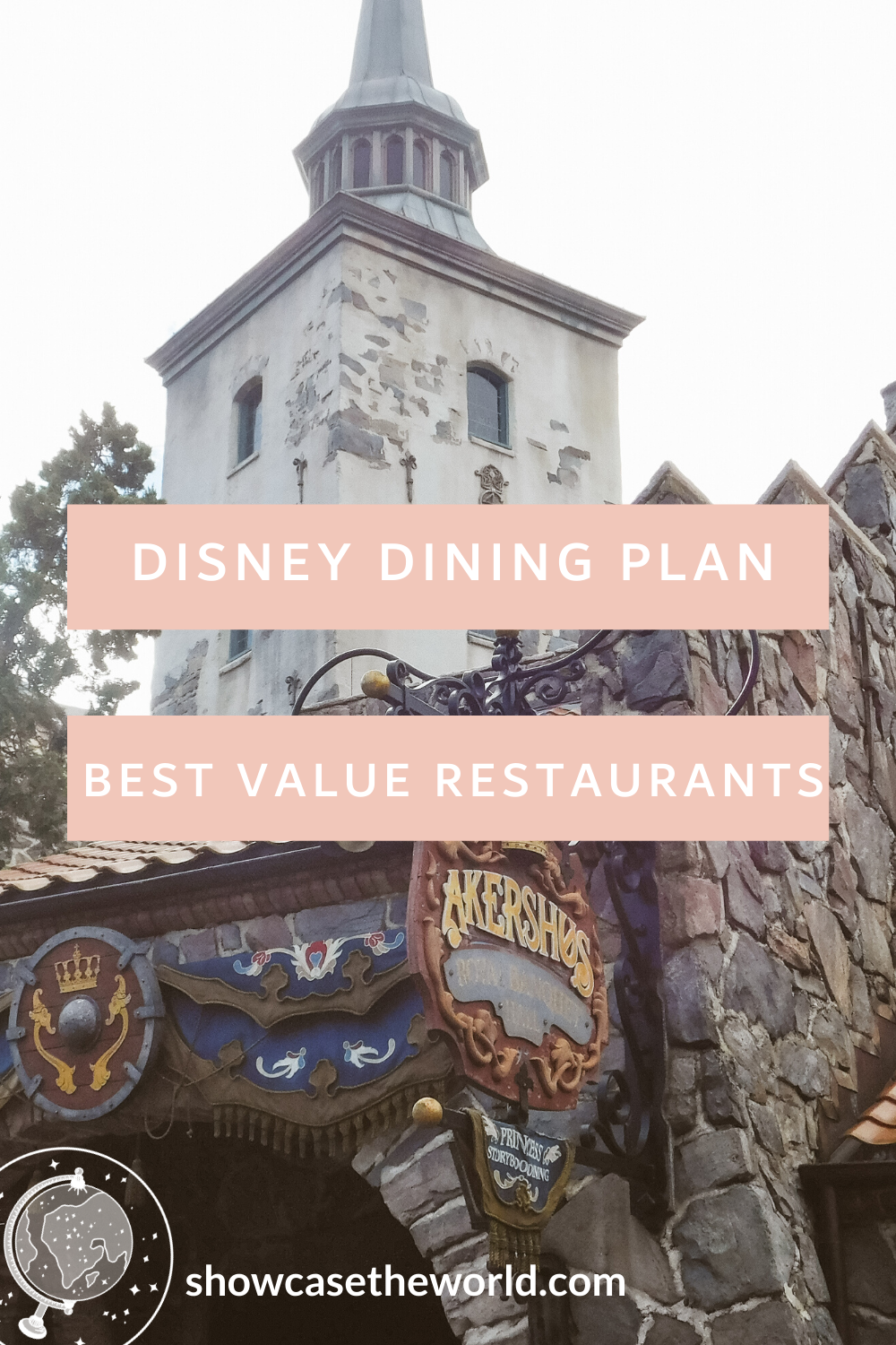 Table Service Restaurants That Are The Best Value On The Disney