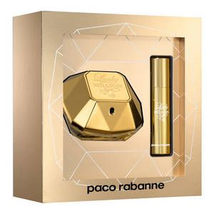 Lady Coffret Million Paco Parfum RabanneDaily De Eau 0wX8ZOnkPN