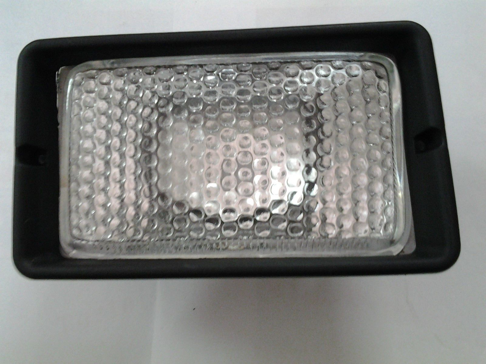 2X JCB 3DX Cabin Lamp Ace Terex Tata L T with Bulbs eBay