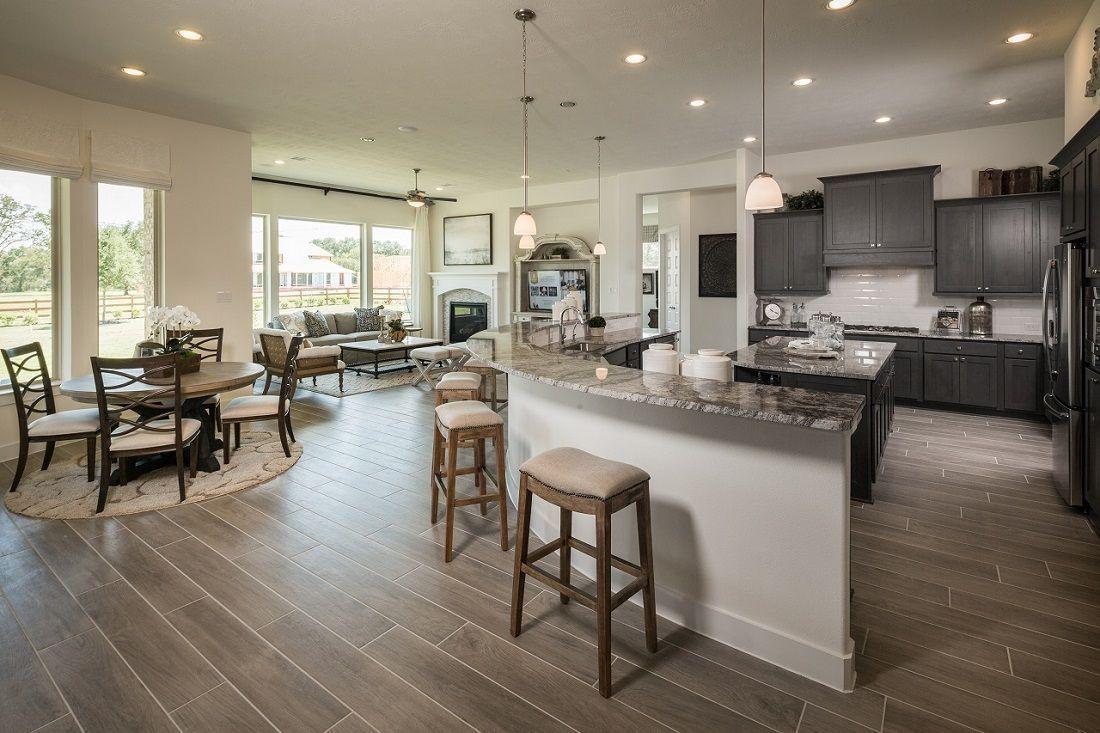 New Homes for Sale in Fulshear Run, Texas TrendMaker