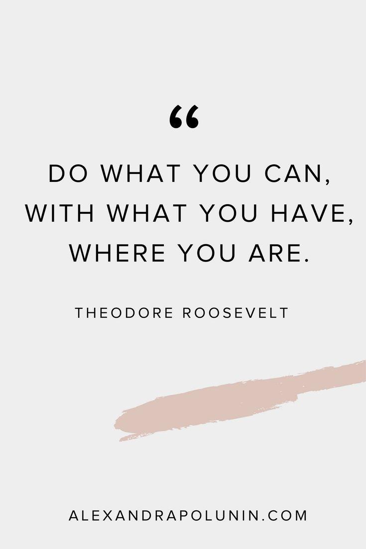 23 Zitate Die Dich Zum Durchstarten Inspirieren Werden