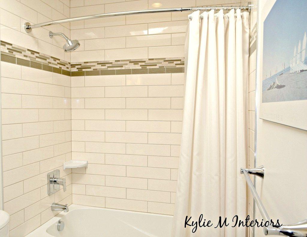 An Almond Inspired Bathroom Gets Updated | Bathroom ideas ...
