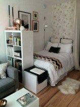 Beautiful dorm room organization ideas 00008 images