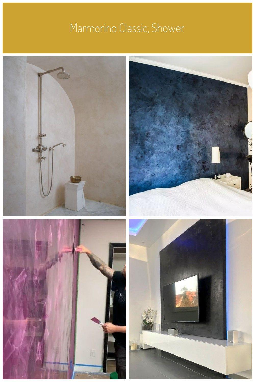 Pin Von Alena Berezhnaya Auf Remont I Interer In 2020 Wand Putz Modernes Schlafzimmer Design Fugenlose Dusche