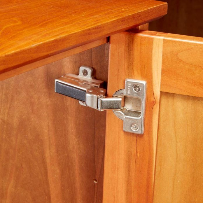 All about Euro Hinges   Kitchen cabinets hinges, Hinges ...