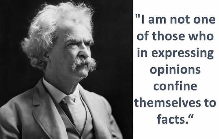 Mark Twain Has Given The World Some Truly Hilarious Quotes Mark Twain Quotes Witty Quotes Artist Quotes