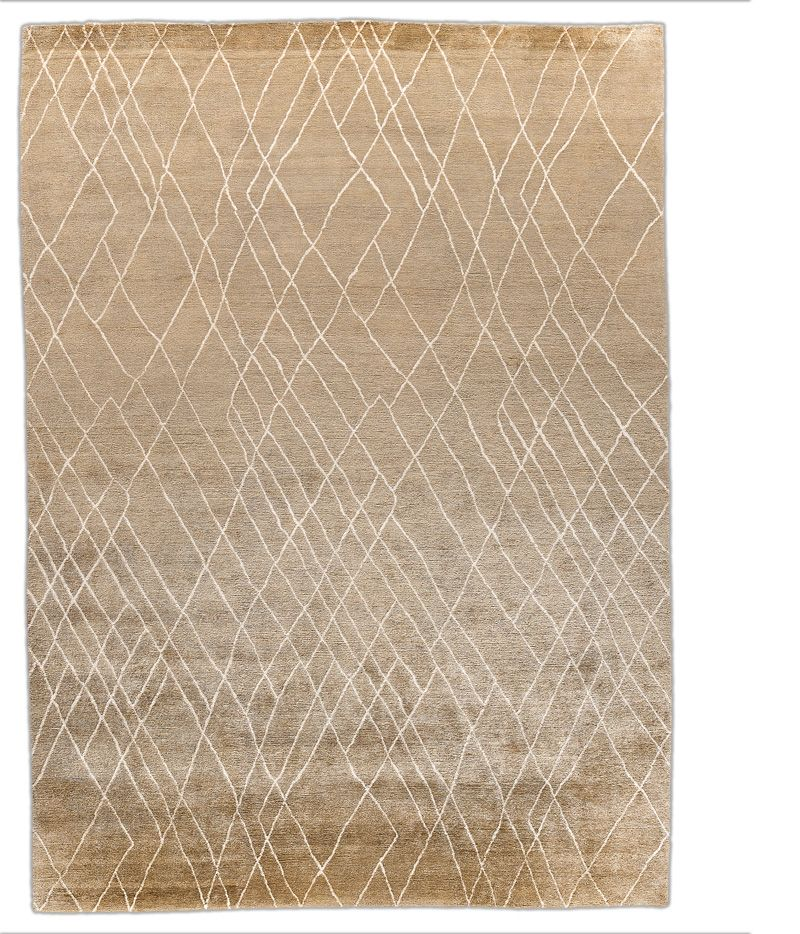 Robyn Cosgrove Rugs Pure Cashmere
