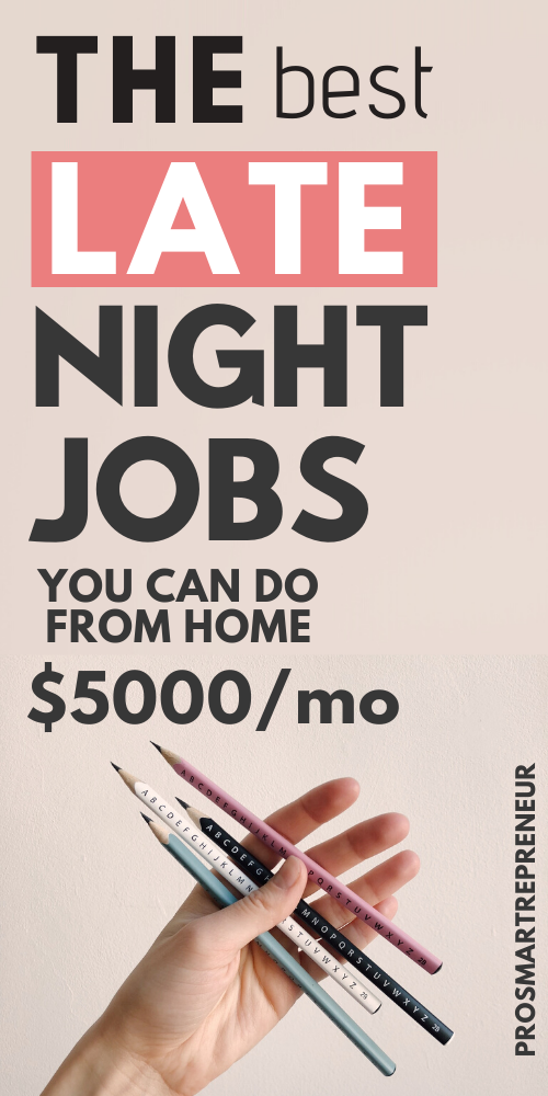 27 Real Part-Time Night Jobs from Home (Make $1000 Every Week) - #1000 #27+ #every #FROM #home #jobs #make #night #Part-Time #real #week