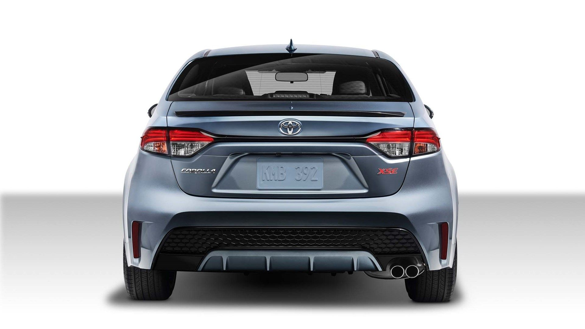 2020 Toyota Corolla Canada Review and Specs (With images