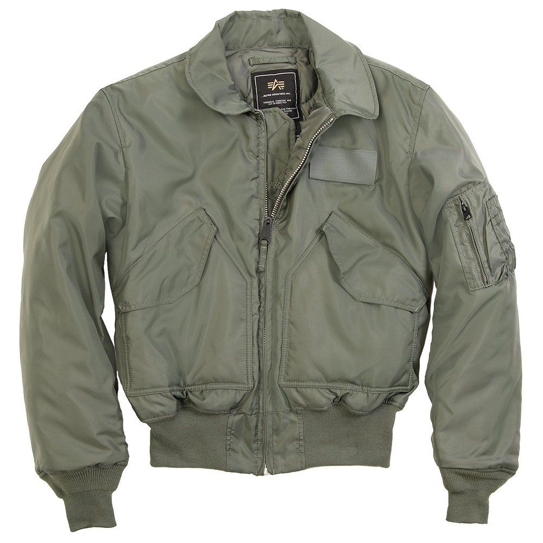 Faux Nomex McGuire 45/P flight jacket (con imágenes