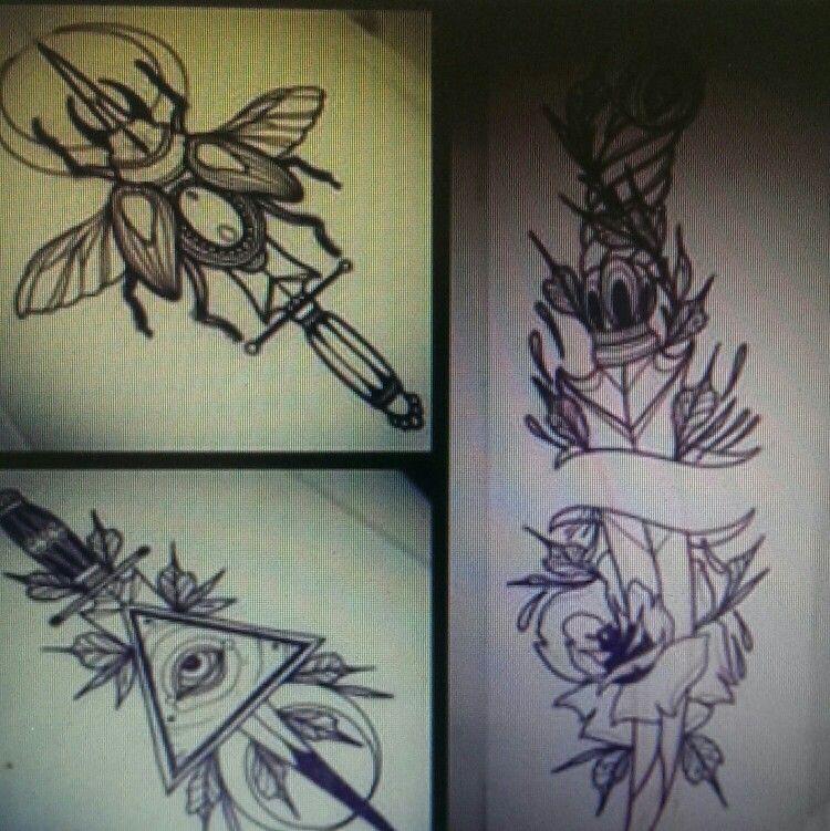 Dagger ideas
