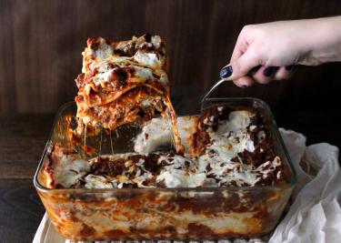 Absolute Best Ever Lasagna Recipe Food Best Ever Lasagna Recipe Food Recipes
