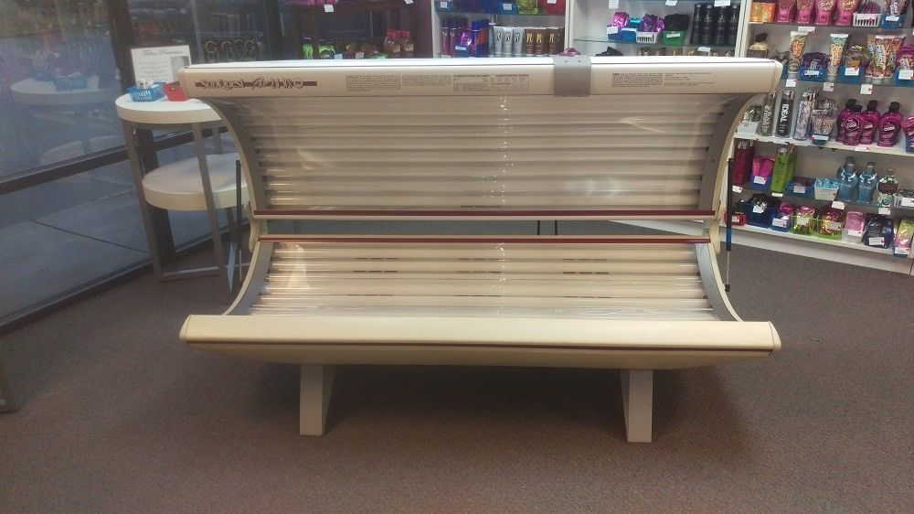 Tanning Bed Wolff Sunquest Pro 24rs 24 Lamps Tanning Bed Bulbs Tanning Bed Bed