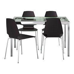 Esszimmergruppen Garnituren Günstig Online Kaufen Ikea Lvng