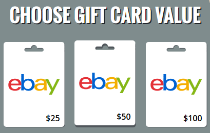15 To 200 Ebay Gift Card Fast Email Delivery Us Only May Take 4 Hours For Verification To Deliver Be Google Play Gift Card Ebay Gift Gift Card Generator