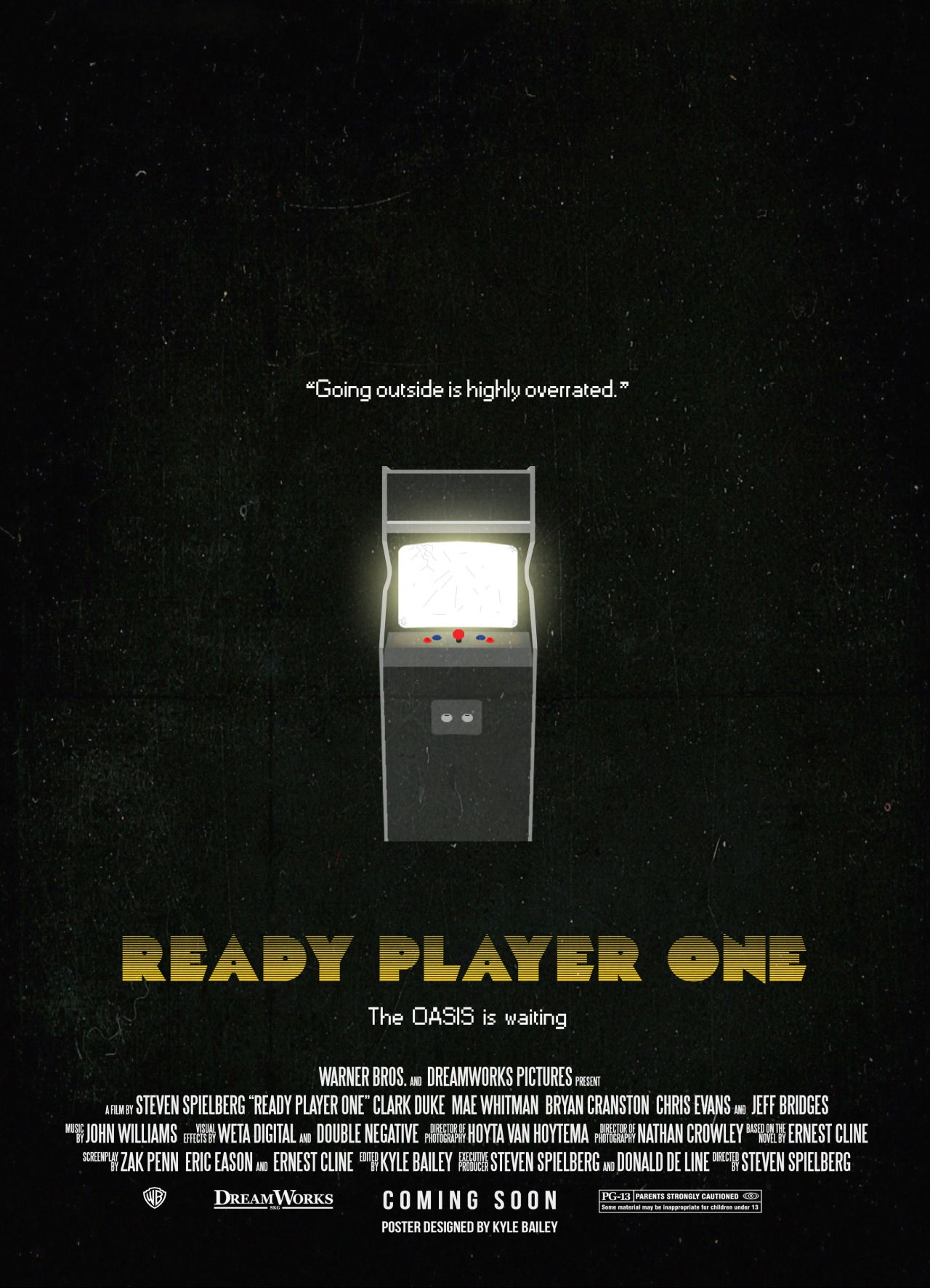 Watch Ready Player One Full-Movie Streaming