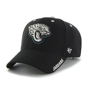 8feb4fa5099d8c Jacksonville Jaguars 47 Brand NFL National Football League Team Headwear  Condenser