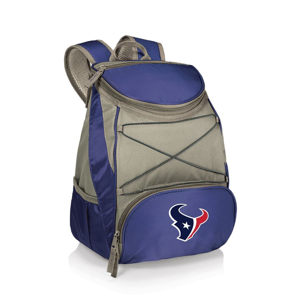 Houston Texans PTX Backpack Cooler Tote