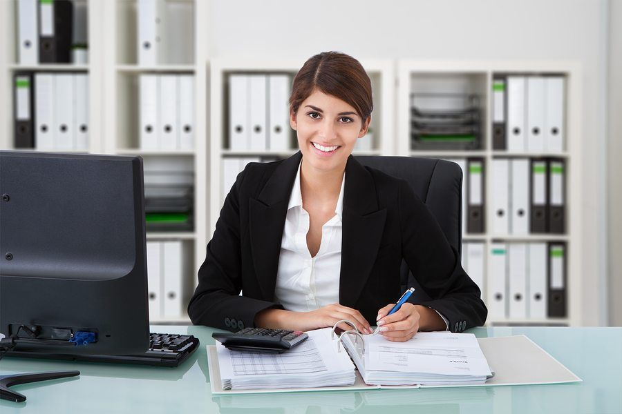 What Info Does My Accountant Need To File Business Taxes