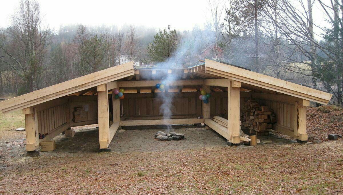 shelter camping hiking pinterest h tte haus und garten. Black Bedroom Furniture Sets. Home Design Ideas