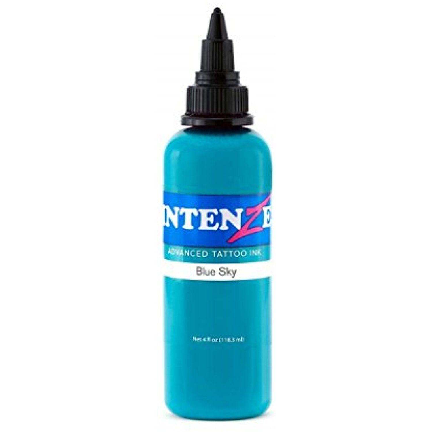 Intenze authentic tattoo ink 1oz blue sky want