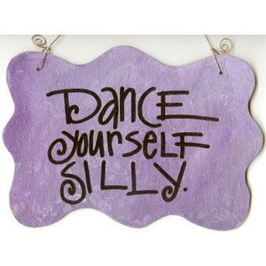 Handmade Wood Signs With Funny Sayings Be Nice Or Leave Sig Zumba Quotes Dance Like No One Is Watching Funny Quotes