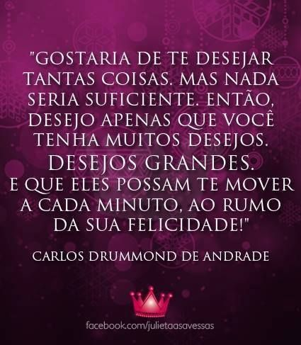 Carlos Drummond De Andrade Galeria Thoughts Quotes E Frases