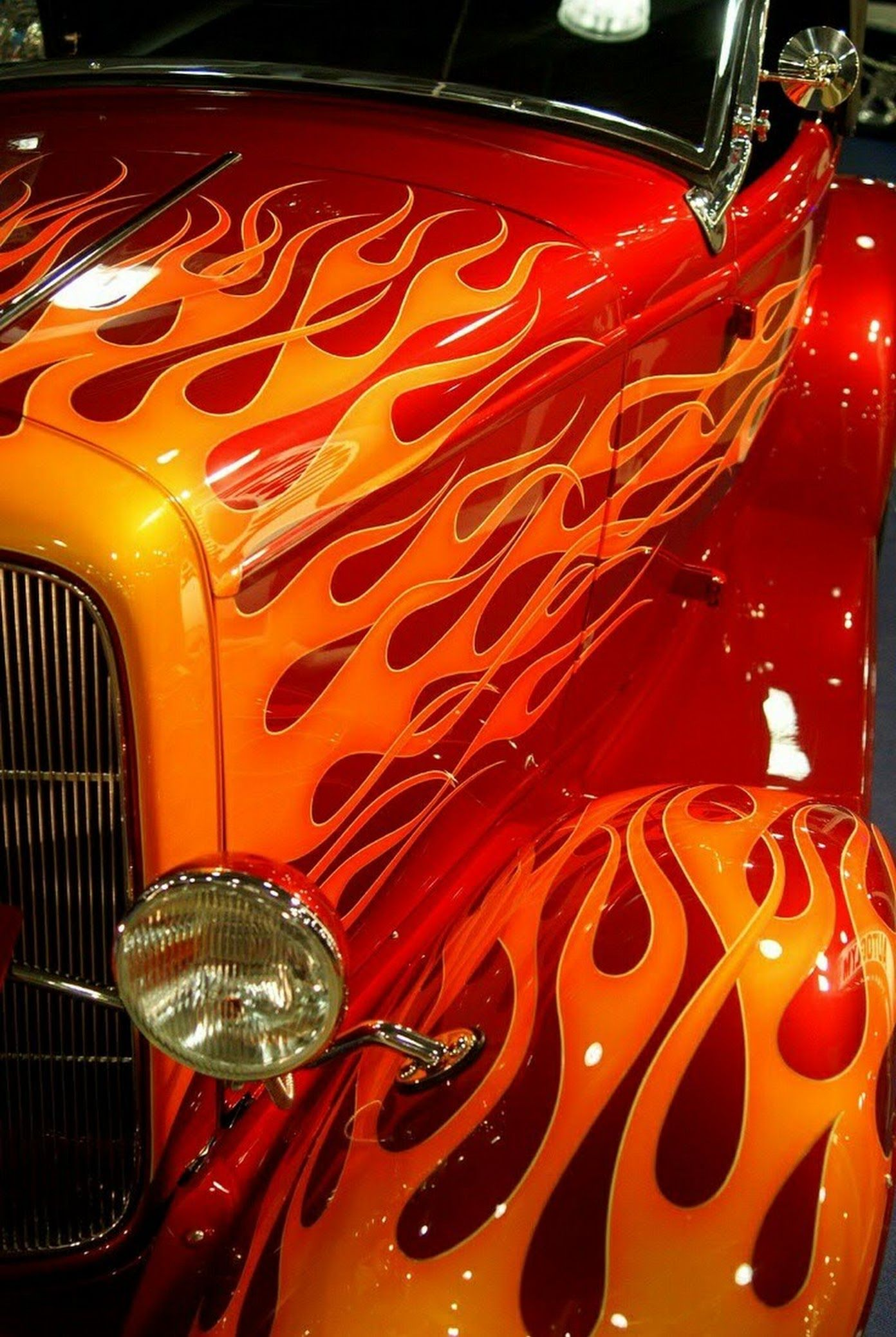 Sign In Custom Cars Paint Motorcycle Paint Jobs Hot Rods Cars