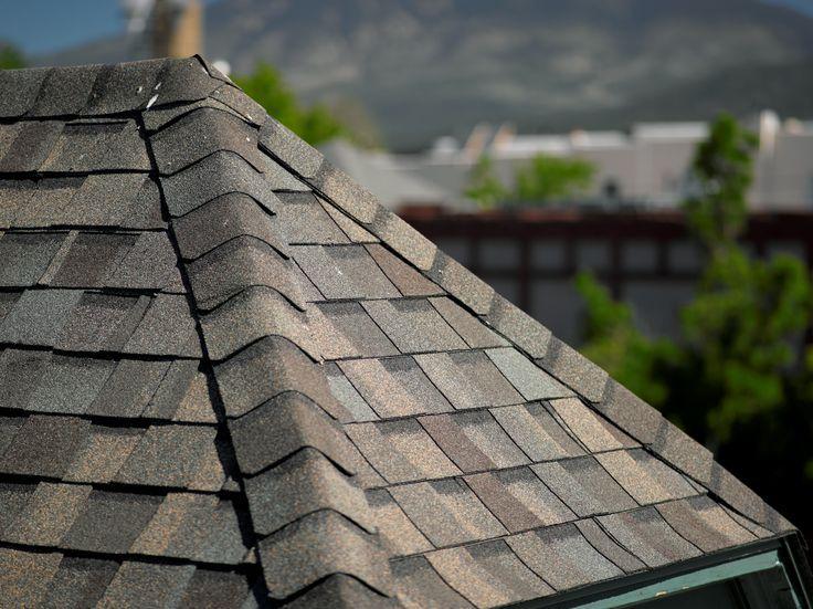 certainteed landmark™ premium designer shingles in weathered wood