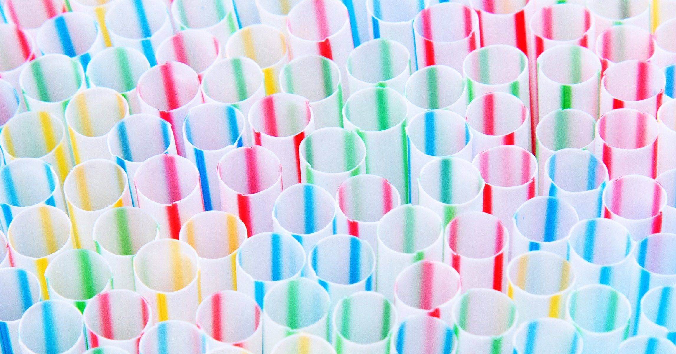 How Plastic Straws Slip Through the Cracks of Waste