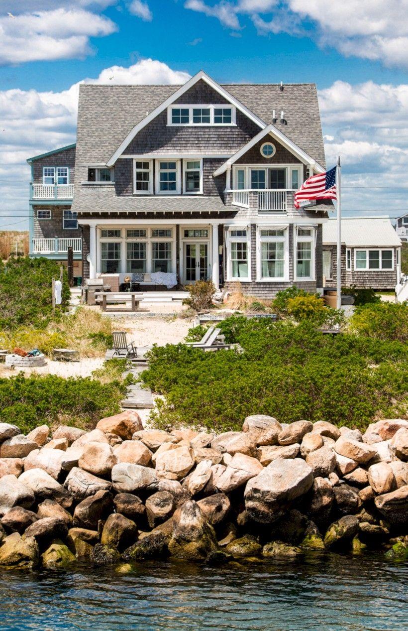 39 luxury beach house design ideas nantucket home dream