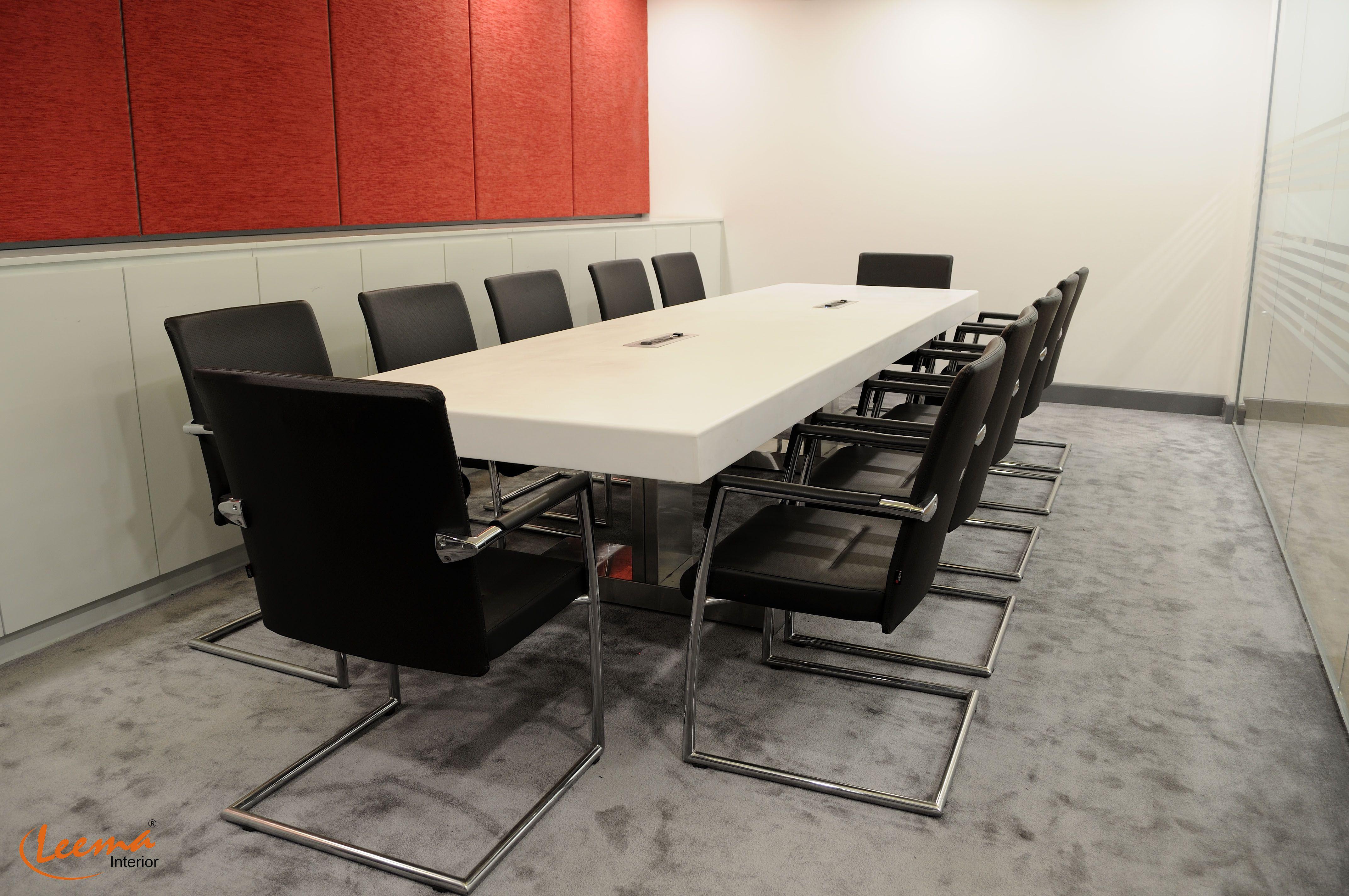 Dialog Sri Lanka Head Office Interior Decoration Design Chairs Furniture