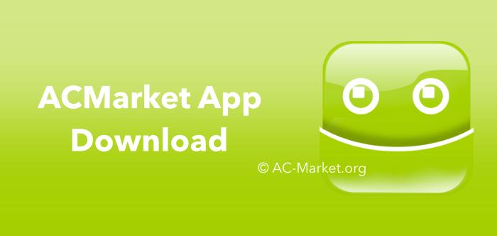 acmarket app download   ACMarket in 2019   Logos, App, Marketing