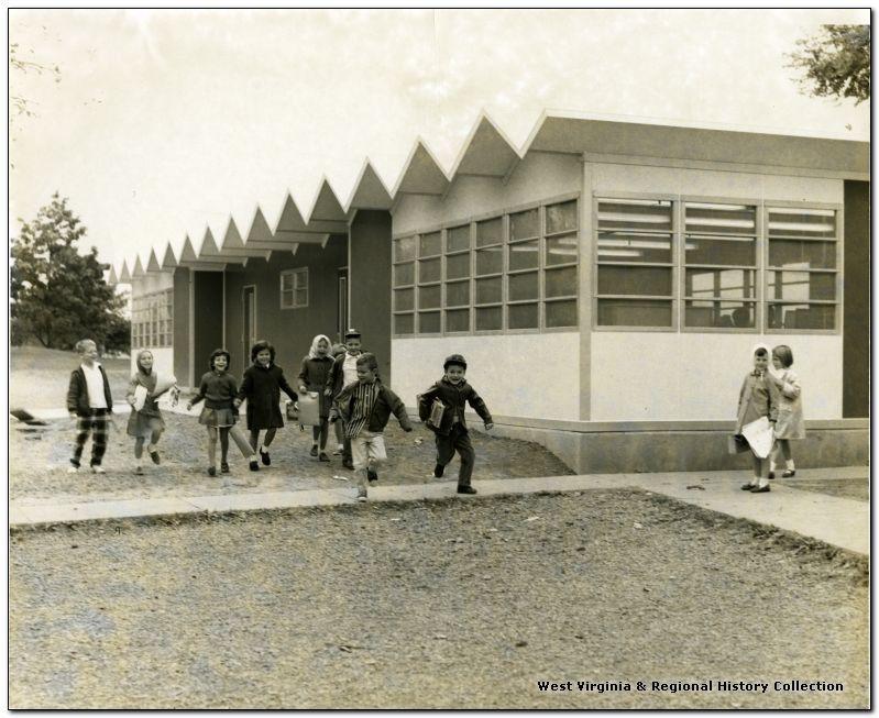 Suncrest Elementary Schools Libraries Museums School School