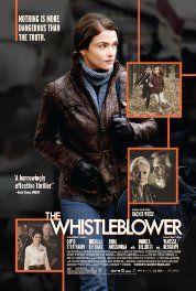The Whistleblower (2010) Poster