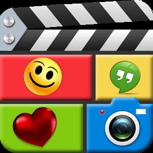 Para crear un hermoso y breve vídeo collage (montaje fotográfico).