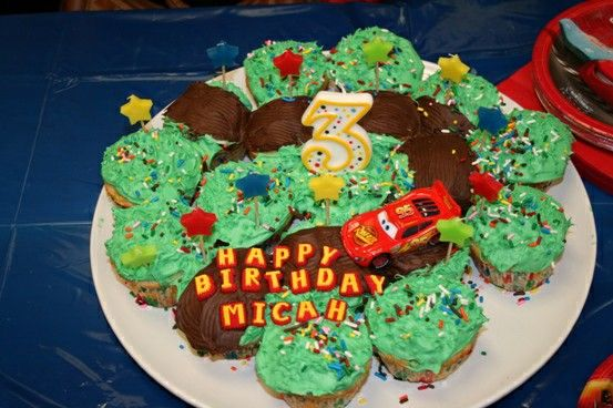 Wallpaper How To Make Lightning Mcqueen Cake Birthday Cake Ideas