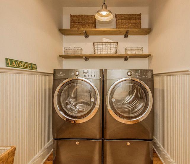 laundry room lighting. laundry room gray boasts light on top half of walls and lighting