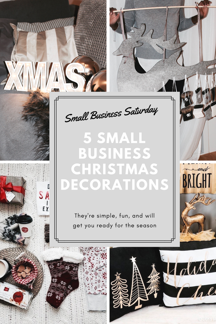 all black friday deals small business saturday christmas decorations - Black Friday Deals Christmas Decorations